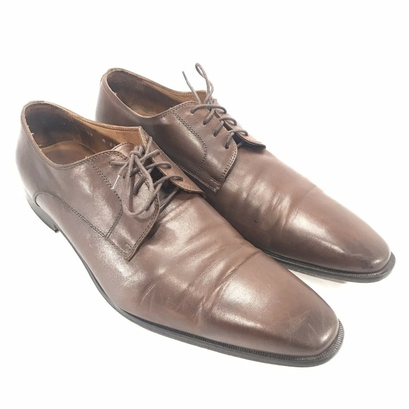 Broletto Other - Broletto Italy MrDavid Leather Derby Shoes